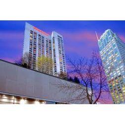 Distinction pour le Centre Sheraton Montréal