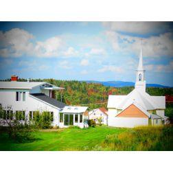 Aide financière de 268 300 $ : Le Sainte-Hélène auberge et spa nordique -  Centre-du-Québec