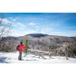 Tourisme Lanaudière: Un bilan positif hiver 2017-2018