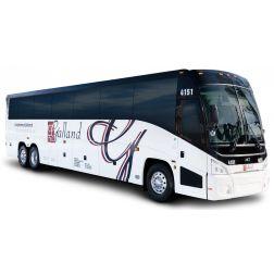 NOUVEAUTÉ: Express du Nord - Service rapide d'autocar: Montréal/Saint-Sauveur/Mont-Tremblant