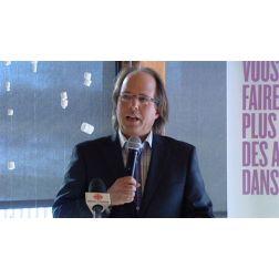 Gilles Picard et Tourisme Outaouais s'entendent à l'amiable