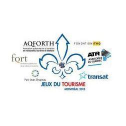 Invitation aux Jeux du Tourisme 2013