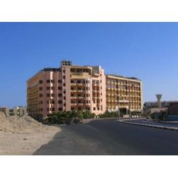 L'Égypte inaugure un hôtel sans alcool