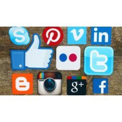 Les cinq tendances des médias sociaux en 2016