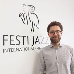 NOMINATION: Festi Jazz International de Rimouski - Philippe Cousineau Morin