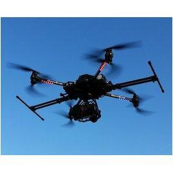 Quelle place pour les drones dans l'hôtellerie ?