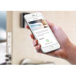 LoungeUp lance une clé mobile pour permettre aux clients d'ouvrir leur chambre d'hôtel avec leur smartphone