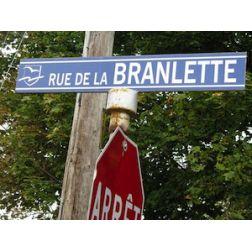 Des noms de lieux qui font sourire...