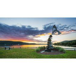 Bilan et perspectives - Tourisme Bas-Saint-Laurent
