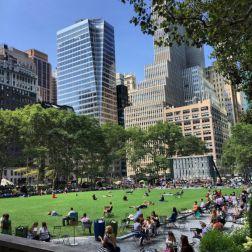 Un parc peut-il être une destination? Oui, s'il est aussi brillant