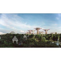 À SAVOIR: Le biomimétisme deviendra-t-il une inspiration pour le tourisme de demain?