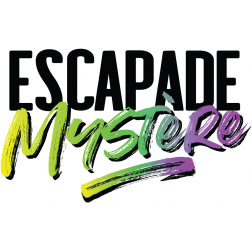 Campagne Mauricie: Escapade Mystère : Es-tu game ?