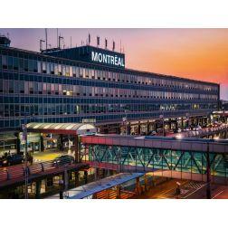 Des tests de dépistage rapides bientôt offerts aux passagers à YUL