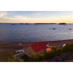500 000$ à l'Auberge des Îles de Saint-Gédéon