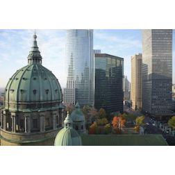 Montréal première en Amérique du Nord