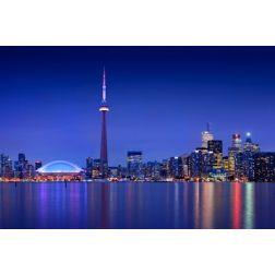 Les hôtels de luxe en plein essor à Toronto