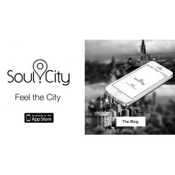 Découvrir l'âme d'une ville selon vos feelings