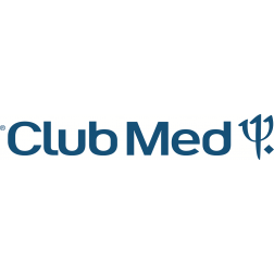 NOMINATIONS: Club Med Canada - Amélie Brouhard et Vincent Giraud
