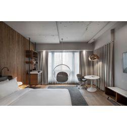 Réouverture de l'Hôtel Le Germain Montréal - investissement de 30 M $