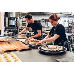 Chaire de tourisme Transat: Analyse - Les cuisines fantômes, un nouveau modèle d'affaires