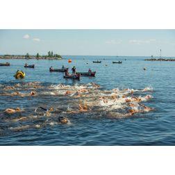 Le gouvernement du Québec appuie la Traversée internationale du lac St-Jean