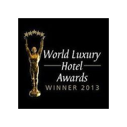Lauréats du Gala World Luxury Hotel Award