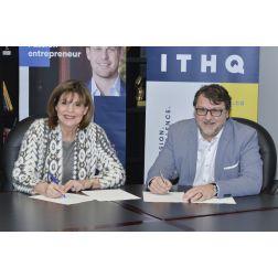 Passion Entrepreneur: un nouveau service de soutien à l'entrepreneuriat de l'ITHQ