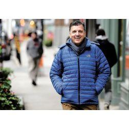 Le parcours à succès d'André Roy, directeur de l'office du tourisme de Québec