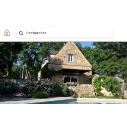 En France, Les maires de campagne s'allient à Airbnb
