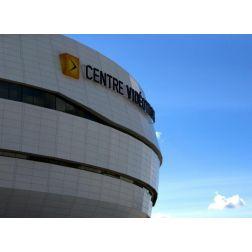 Centre Vidéotron: des pertes de 5,8 millions pour la Ville de Québec