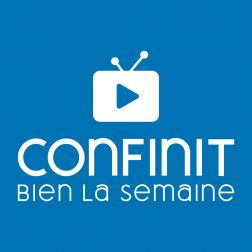 Zoom Live «Confinit bien la semaine» le jeudi 30 avril à 16h30 - Invité: Guillaume Lavoie, actionnaire de l'Hôtel Levesque