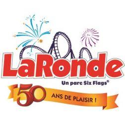 Carnaval en Folie à La Ronde