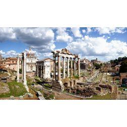 L'Écho touristique: Grâce à la réalité virtuelle, on peut se balader dans la Rome Antique