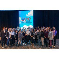 «One Young World» - Candidature Ville de Montréal au Palais des congrès