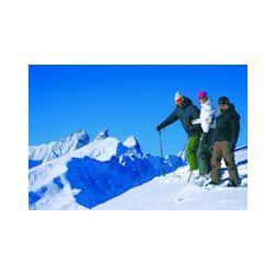 Les stations de ski innovent en France !