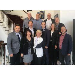 Tournée de la ministre: Caroline Proulx était dans Lanaudière vendredi dernier - les enjeux formulés...