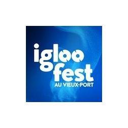 7e édition de l'Igloofest à Montréal