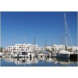 La Tunisie imposera une taxe de départ