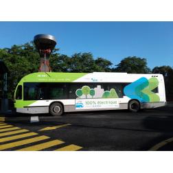 Électrification des transports et tourisme durable - un monde d'opportunités