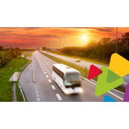 L'accessibilité aux régions et le transport interurbain en autocar
