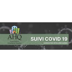 AHQ: Assouplissement des limites de participants dès le 8 octobre