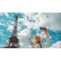 Instagram: Quelles sont les sites touristiques les plus publiés?
