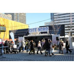 La Côte-Nord en vedette 20e festival Montréal en lumière