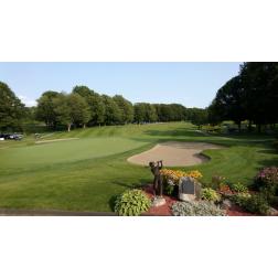 Soprema acquiert le Club de golf Drummondville