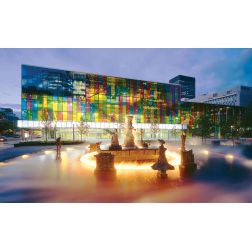Partenariat Palais des congrès de Montréal et le Parc olympique