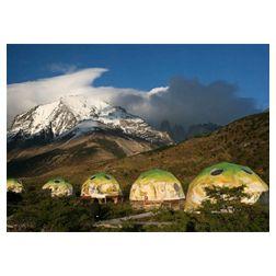 Du camping au glamping