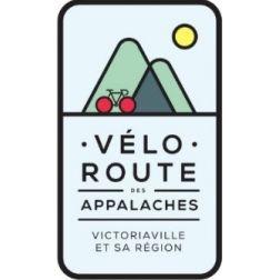 Véloroute des Appalaches - un nouveau logo et plus de 12 circuits