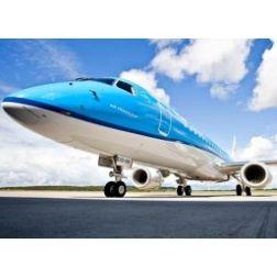 KLM fête ses 95 ans