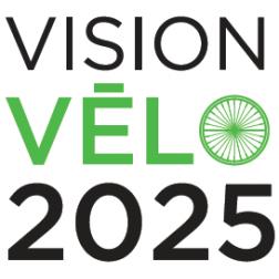 Vision vélo 2025: Le Québec à vélo de demain!