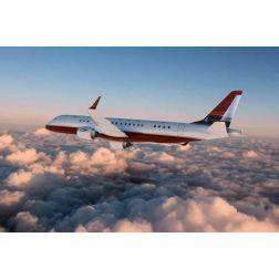 Un jet privé SkyRanch à 66 millions d'euros